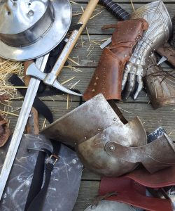 HISTORICA – Mittelalter bis Barock
